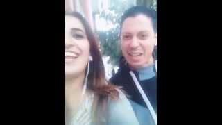 Tunisian/Egyptian Part 1