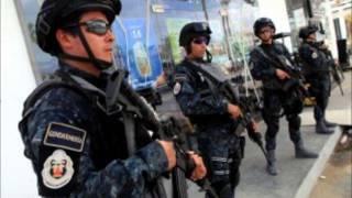 Policía Federal de Argentina vs Policía Federal de México