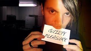 Danny Padilla x Gold Man - Guilty Pleasure (Official Lyric Video)