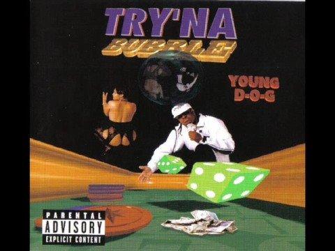 Young D-O-G - Cum Thru