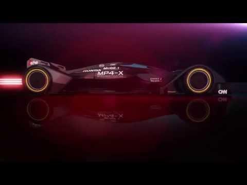 Xxx Mp4 McLaren MP4 X Concept Car 3gp Sex
