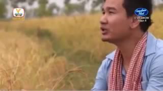 មាស សុបញ្ញា, Cambodian idol 2016, Live Show week 4, 20 November 2016