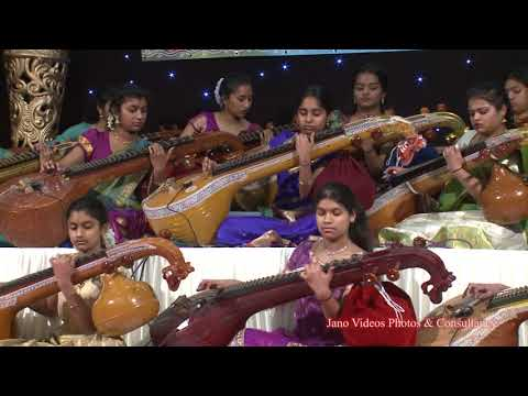 Xxx Mp4 Veena By The Students Of Smt Sivatharani Sahadevan 3gp Sex