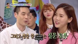 Hola Consejero | Hello Counselor | 안녕하세요 Ep. 268