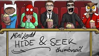 Vanoss - Hide and Seek Movie (Compilation)