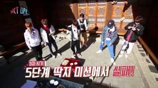 NCT Life in Seoul Ep 6 [Sub español]