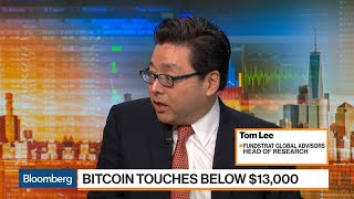 Bitcoin's Pullback Is 'Very Healthy,' Says Tom Lee
