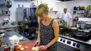 Chilli cook off Challenge -  Gordon Ramsay