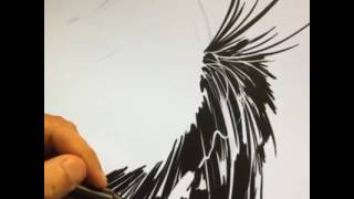 LIVE Todd Tips: Inking on Spawn 267