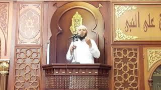 الشيخ محمود هاشم - الكبائر - ترك الصلاه