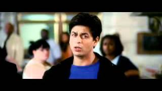 Shah Rukh Khan - Great Love Proposal. Learn : How to ...