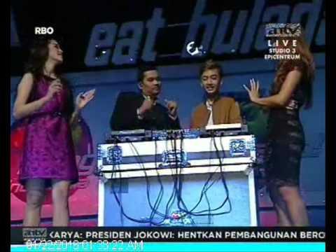 [ANTV] Live Selamat Malam Indonesia DJ Ari Irham, DJ Remaja