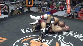 BBQ Beatdown 116: Patiwat (Thailand) vs Mikkell (Denmark)