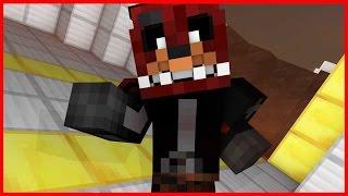 The Joy of Creation: Reborn - IGNITED FOXY - Night 1 (TJOC:R FNAF Minecraft Roleplay)