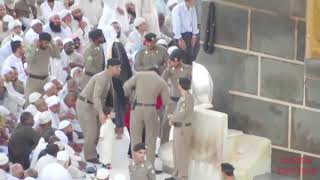Hajj 2018 juma Makkah Live video (1439) المسجد الحرام الحج