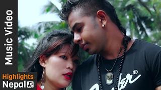 Ma Jhai Dukhi Huna Naparos|New Nepali Lok Dohori Song 2017/2073|S P Rana , Tika Pun
