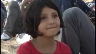"""أطفال سوريا: أحلامهم الصغيرة تحمل آمالاً كبيرة """"عمو أنا بدي ادرس وبس"""""""