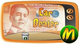 Usapang Pera: Car Dealer