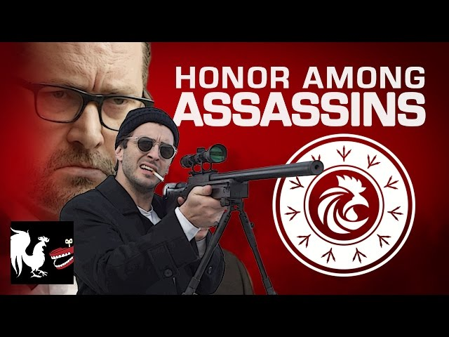 Eleven Little Roosters - Episode 2: Honor Among Assassins
