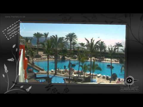 Lago Taurito Gran Canaria Canary Island Taurito Paradise Valey