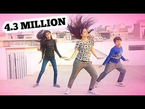 Car me music baja neha kakkar by Beauty n grace dance academy (pooja chaudhary)
