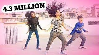 Car me music baja neha kakkar by Beauty n grace dance academy (pooja chaudhary)