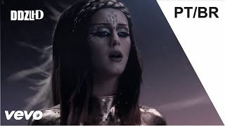 Katy Perry - E.T. ft. Kanye West (Legendado/Tradução) 1080p ᴴᴰ