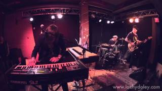 Going Down - The Lachy Doley Group - Live at DeHip, Deventer, Netherlands