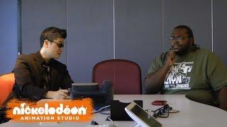 Pitching (Episode 14) | Breaking Draft | Nickelodeon Writing Program