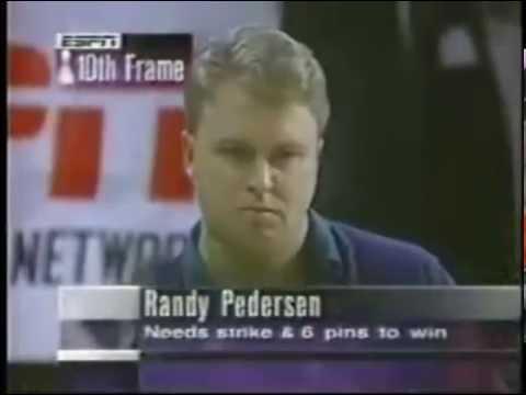 randy pedersen's stone 8 with titanic