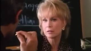 Visions of Terror (1994) Barbara Eden TV Movie
