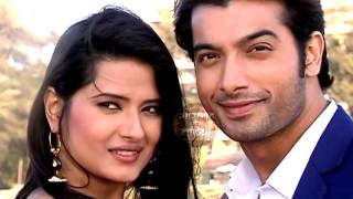 Kasam with Sharad Malhotra and Kratika Sengar covered by Aajtak.