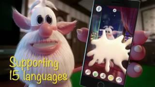 Talking Booba - 2   iOS___Android__HD Gameplay_Trailer