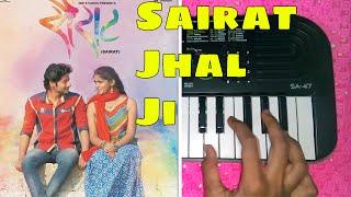 Sairat Zala Ji | Official Song Promo | Piano Tutorial