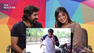 Pakistani Reacts To   Different State Different Student   Amit Bhadana