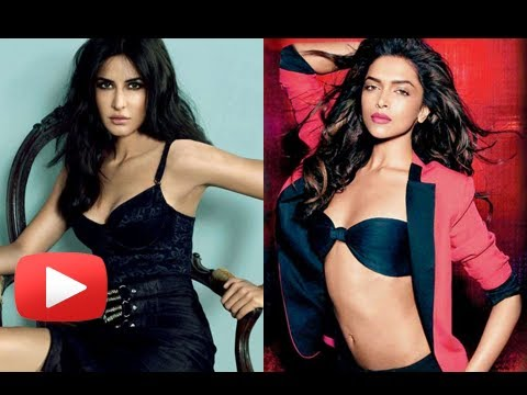 Xxx Mp4 Can Katrina Kaif And Deepika Padukone Make Football Sexy 3gp Sex