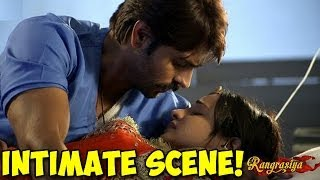 Rangrasiya Rudra and Paro's HOT INTIMATE SCENE |  FULL EPISODE 22 April 2014