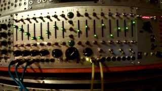 Modular Synth - Patch in Progress 20