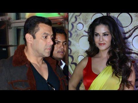 Xxx Mp4 Sunny Leone Expresses Her Love For Salman Khan 3gp Sex
