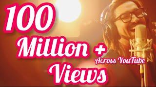 Kajra Mohobbat Wala | (Reprised Version) | Sachet Tandon | The Voice India Finalist |