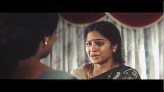 Anbu Sagotharan -  Madhumitha gets beaten up