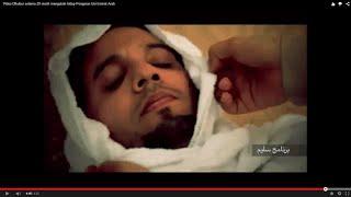 Video   Dikubur selama 20 menit mengubah hidup Pengeran Uni Emirat Arab