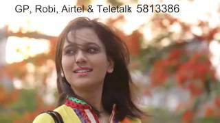 Golpo Hoiy। Nodi New Official। Jovan। Sabila Nur। Bangla Music Video। Full HD 2016