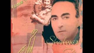shahyar ghanbari(yadam hast yadet nist).wmv