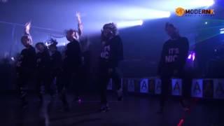 수원캠퍼스 NICE - Dance Performance(3Round)(모던K 2015 A.STAGE)
