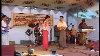 Marma Sangrai Song 2006