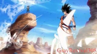 Dragon Ball Z AMV - Hero by Flow