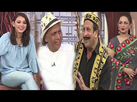 Sawa Teen 11 August 2017   Comedy Show