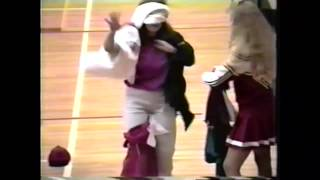 1992 1993 Glendale High School Pirate Log Video Yearbook part 1 of 3