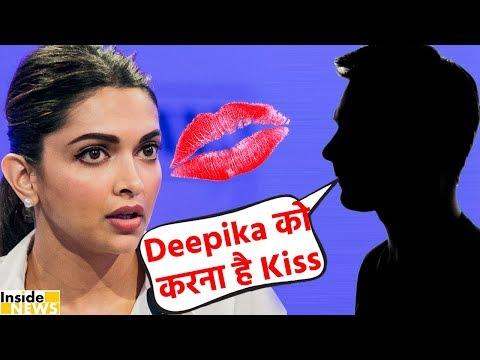 Xxx Mp4 ये Actor करना चाहता है Deepika को Kiss देखिए जरा 3gp Sex